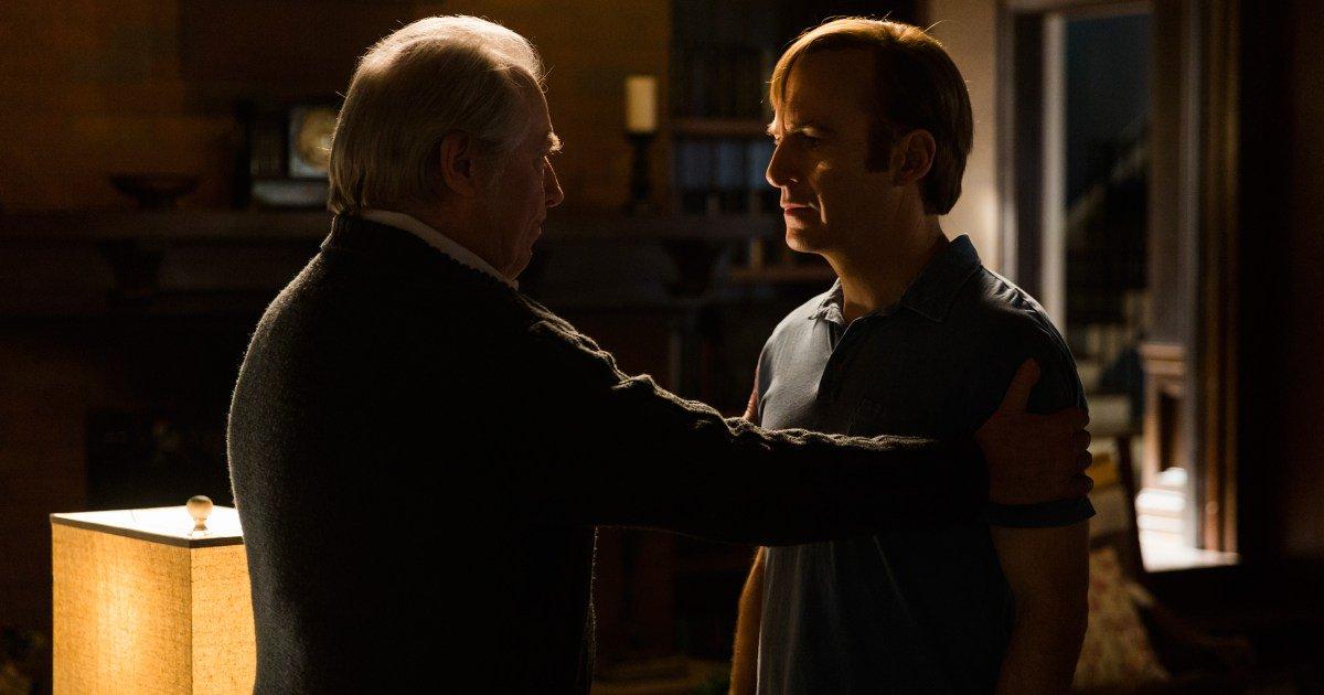 BetterCallSaul renewed for season 4:
