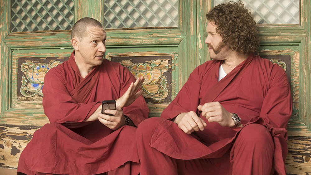 SiliconValley: Erlich's bizarre departure reveals the tragedy behind the comedy