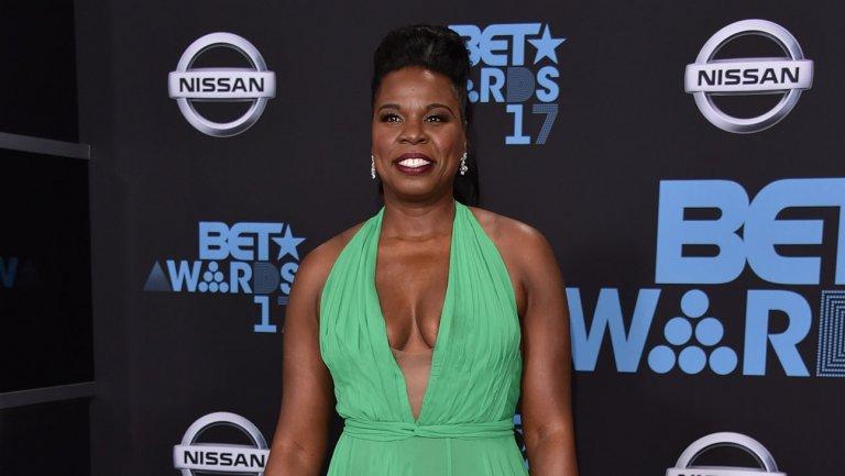Leslie Jones is accusing The Ritz-Carlton Los Angeles of racism