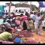 Daraja Mbili market in Kisii County a safety risk to traders