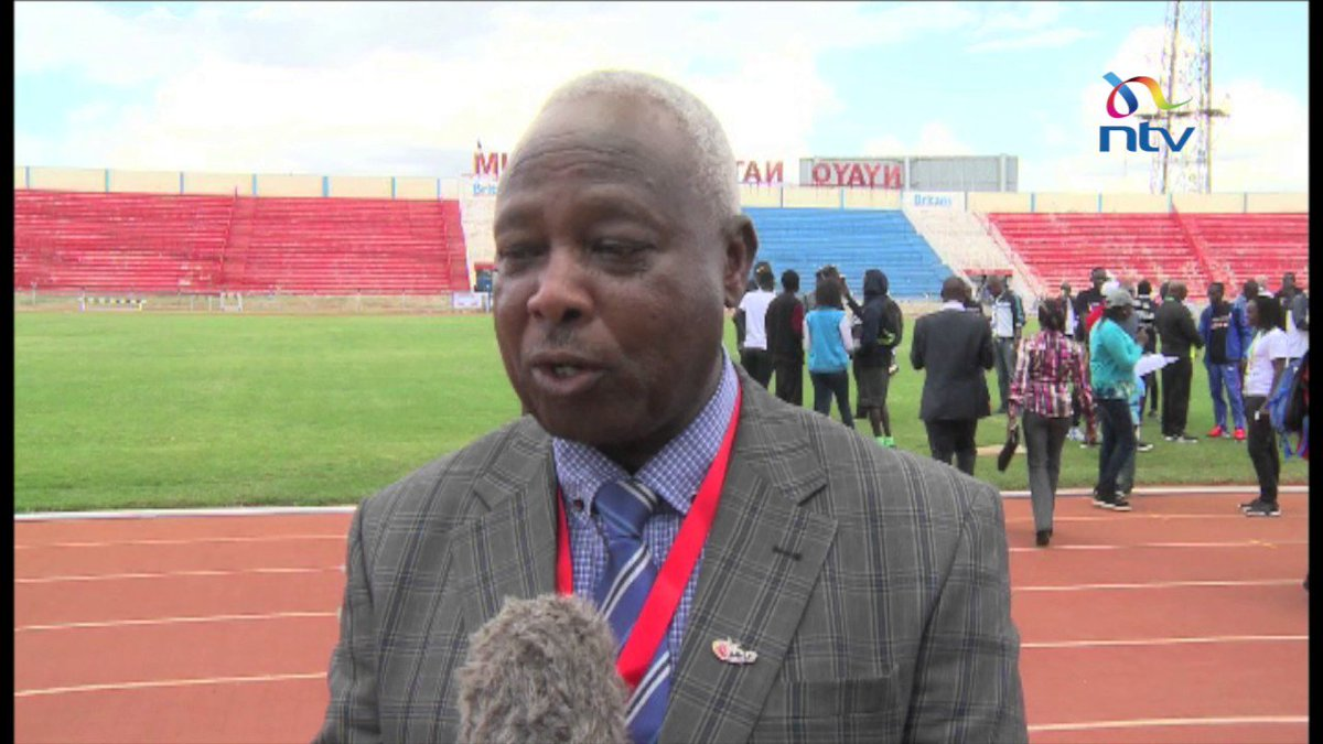 Athletes expected to have 5 tests to get clearance certificate