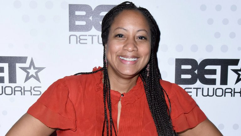 Ex-BET exec defends the merits of her discrimination lawsuit