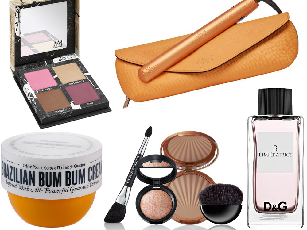 The Best Bits To Grab From The Beauty Sales
