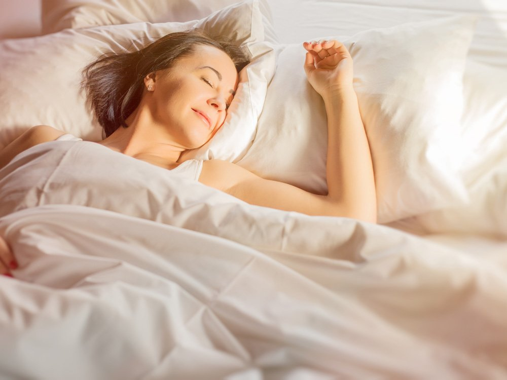 How much sleep is enough? Massive study Western University study hopes to finally find out