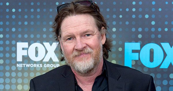 Gotham's Donal Logue revealed to his followers that his 16-year-old child has gone missing:
