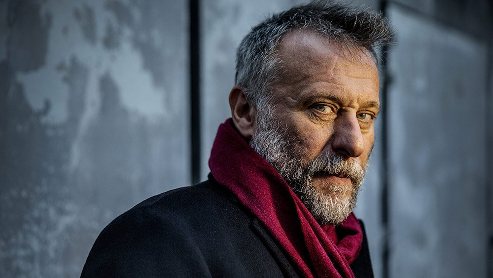"""Michael Nyqvist, """"Girl With the Dragon Tattoo"""" star, dies at 56"""