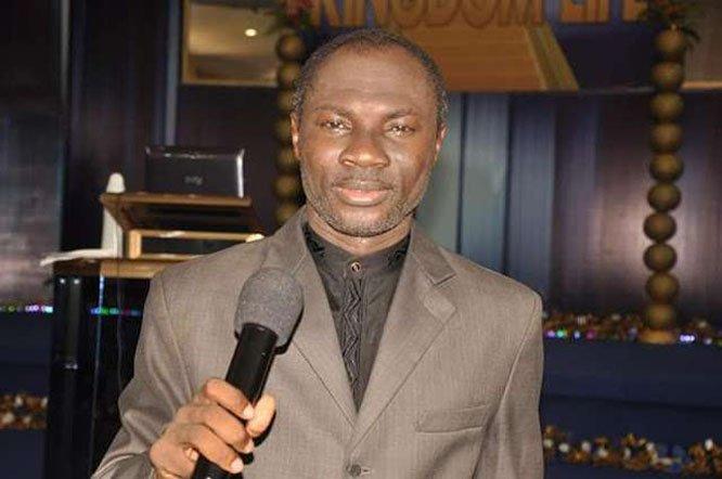 Gospel Musicians Are Ingrates