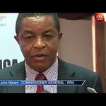KRA recovers Kshs 5 billion from tax evaders