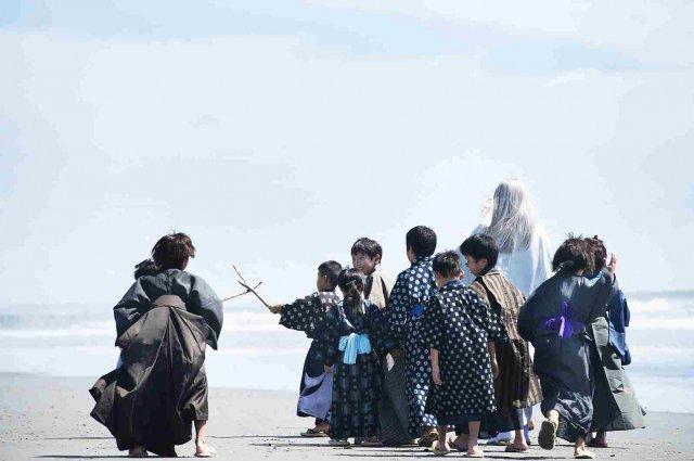 【さらに楽しみ】山寺宏一、実写映画『銀魂』に声で出演することが明らかにアニメ版に引き続き、物語のキーパーソンとなる吉田松