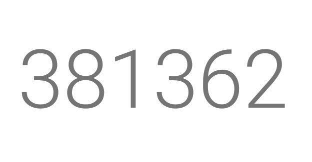 アムベル「ダンケルちゃんこれを見て」ダンケル「この数字はなんだ?」アムベル「ダンケルちゃんの今年上半期の課金額合計(iP