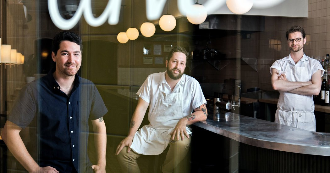 Cervo's, Inspired by the Seafood of Spain and Portugal, to Open