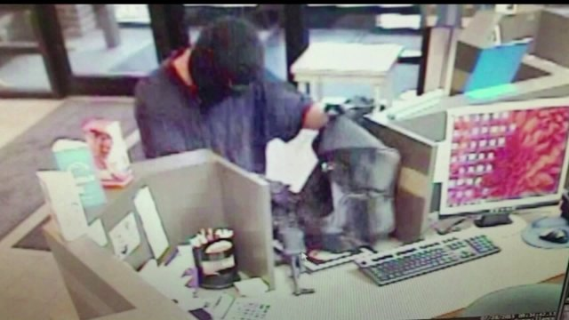 'AK-47 Bandit' Suspect Arrested in Kansas, Accused of Several Crimes Including Iowa Robbery