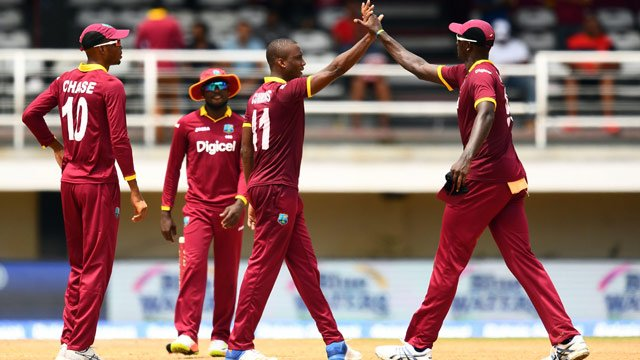 West Indies v/s India: Caribbean side announces squad for remaining ODIs