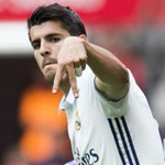 Madrid, Man United yet to hold Morata talks – Perez
