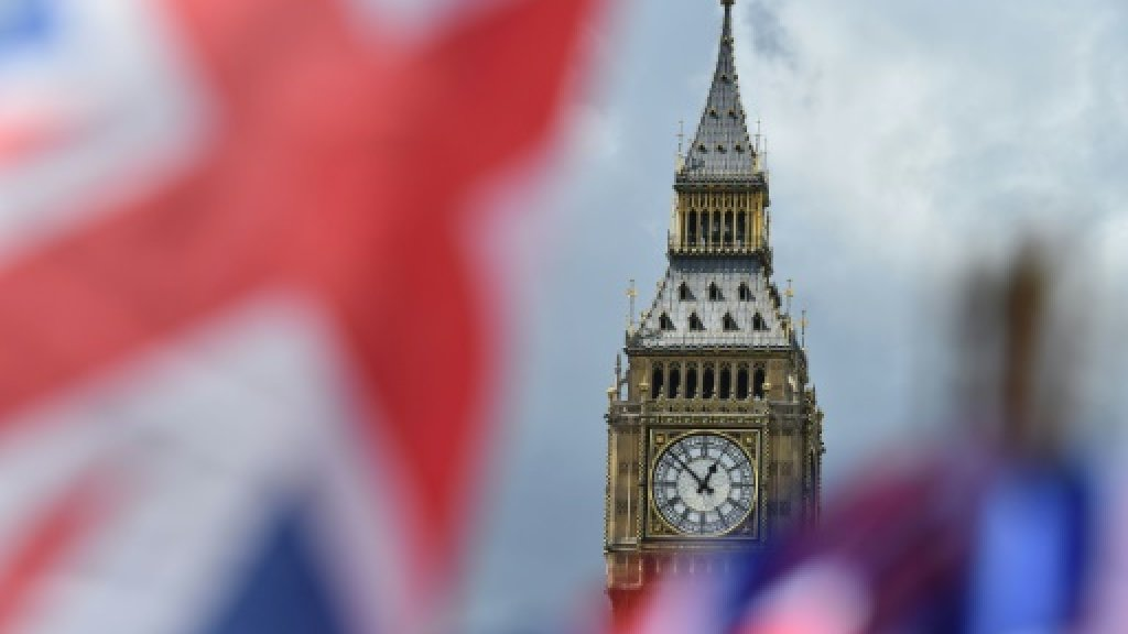 Britain forms Brexit business group