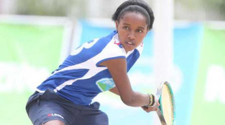 Nyanza pick their best for battle of schools