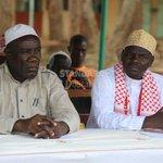 Muslim leaders clash over politics in mosques