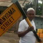 Why Victor Wanyama Street in Tanzania was Pulled Down after Just 24 Hours