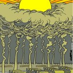 Global warming and nuclear power