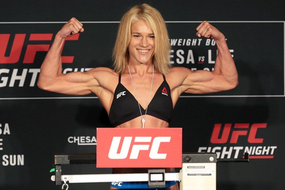 MMAjunkie UFC