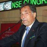 Ex-Chase Bank chairman Zafrullah Khan arrested in Nairobi