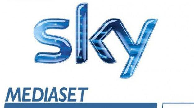 #Mediaset