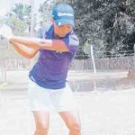 Arusha golfer wins Monthly Mug tourney