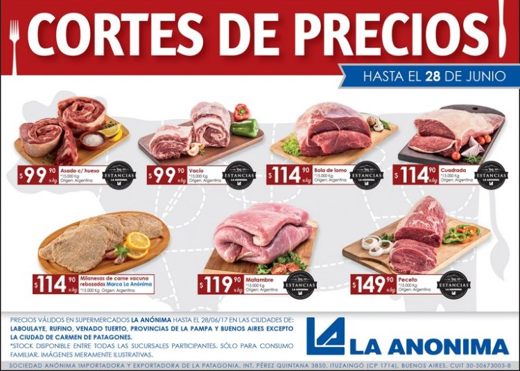Ya mande a comprar huesos de pollo a La Anónima de Mercedes. Ponete las pilas Alfredo @Coto_Ar. https://t.co/XdXhV4ojRI