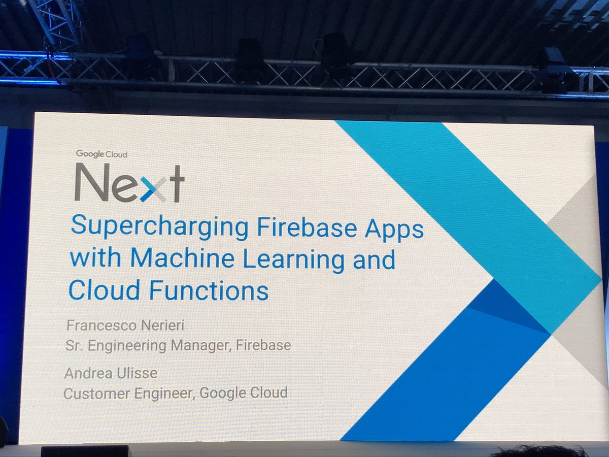 #GoogleNext17