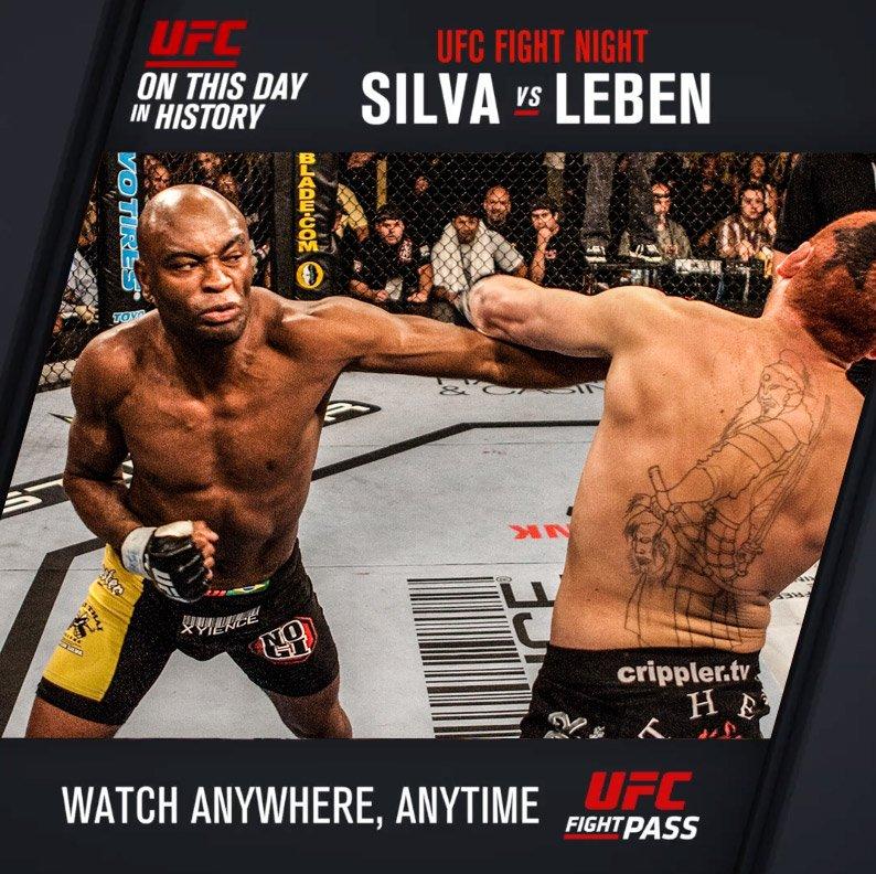 UFCEurope UFC