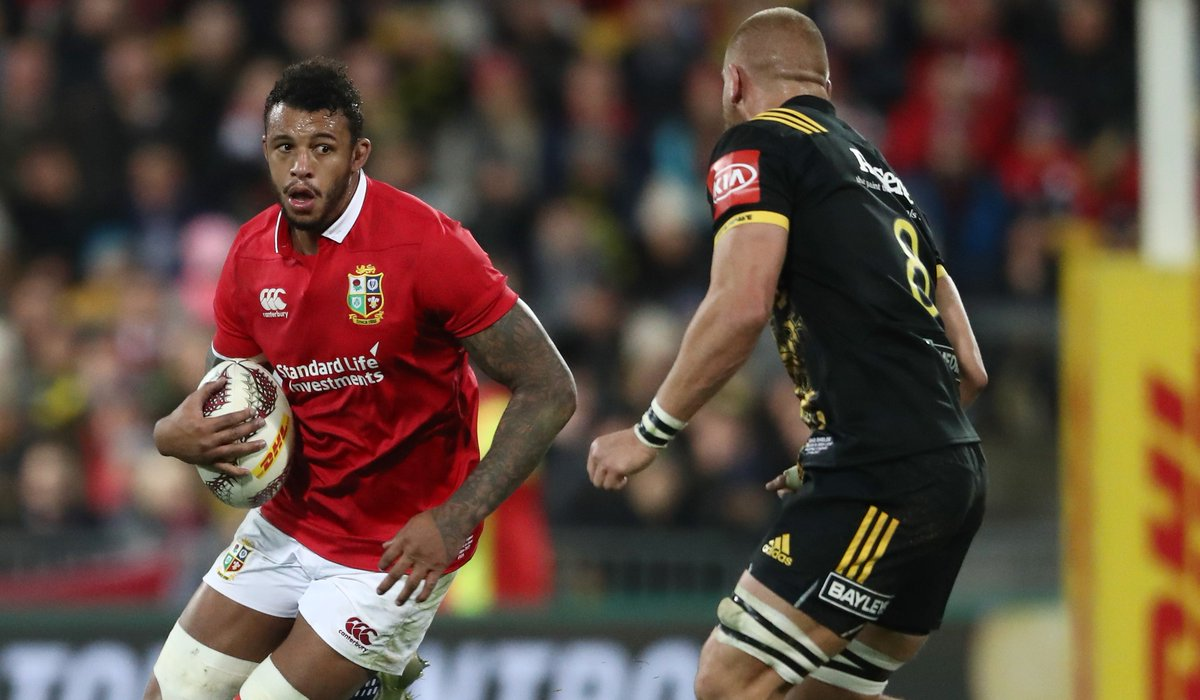 test Twitter Media - Courtney Lawes is in pole position to earn promotion to the @lionsofficial Test squad, says @JeremyGuscott.  More: https://t.co/O1Q6pvo5T5 https://t.co/mVGCEJBVGw