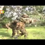 Al Shabaab attack Lamu police post