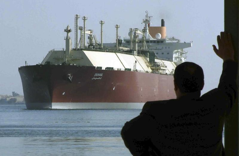 Qatar signals LNG price war for market share in Asia