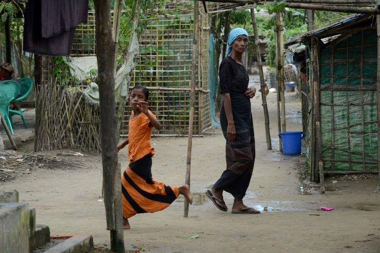 Rohingya man killed in Myanmar Buddhist mob attack
