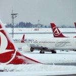 Dubai's Emirates, Turkish Airlines off U.S. laptop ban list