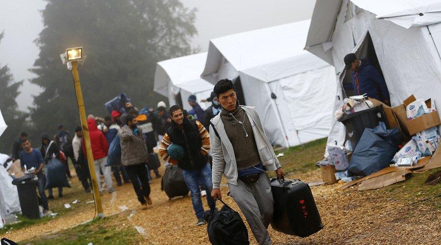 European generosity 'motivates more people to leave Africa' – Bill Gates on refugee crisis