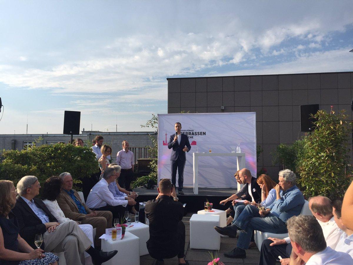 test Twitter Media - Bin gespannt auf den #terrassentalk beim @handelsblatt zum Thema Digitalisierung und künstliche Intelligenz https://t.co/41MpQClefM