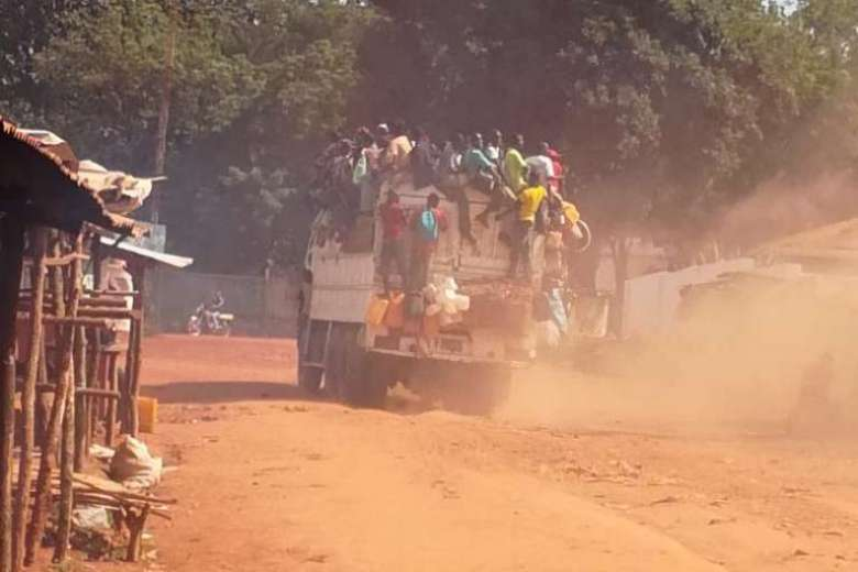 77 dead in Central Africa truck accident: Officials