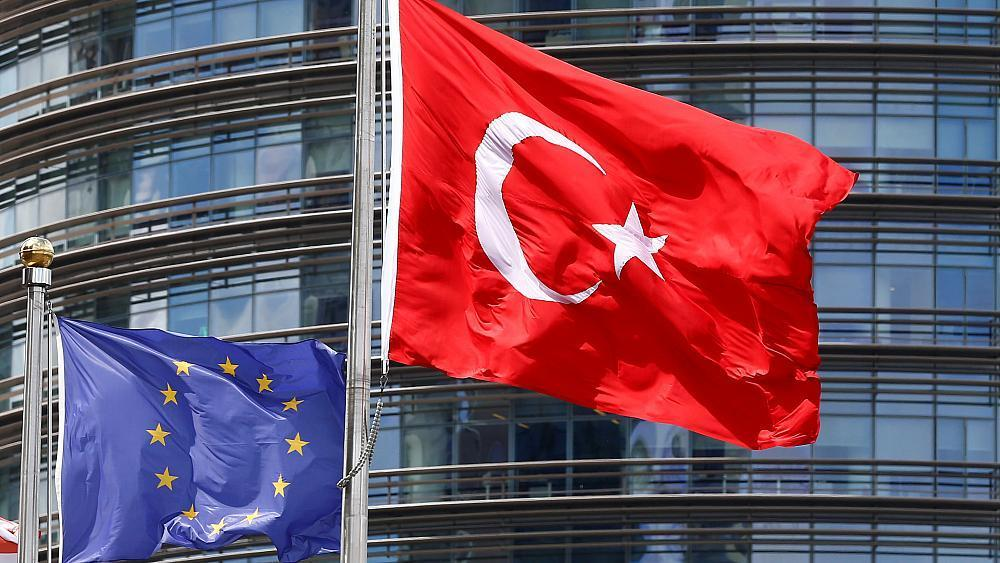 The Brief from Brussels: MEPs urge caution on Turkey EU bid
