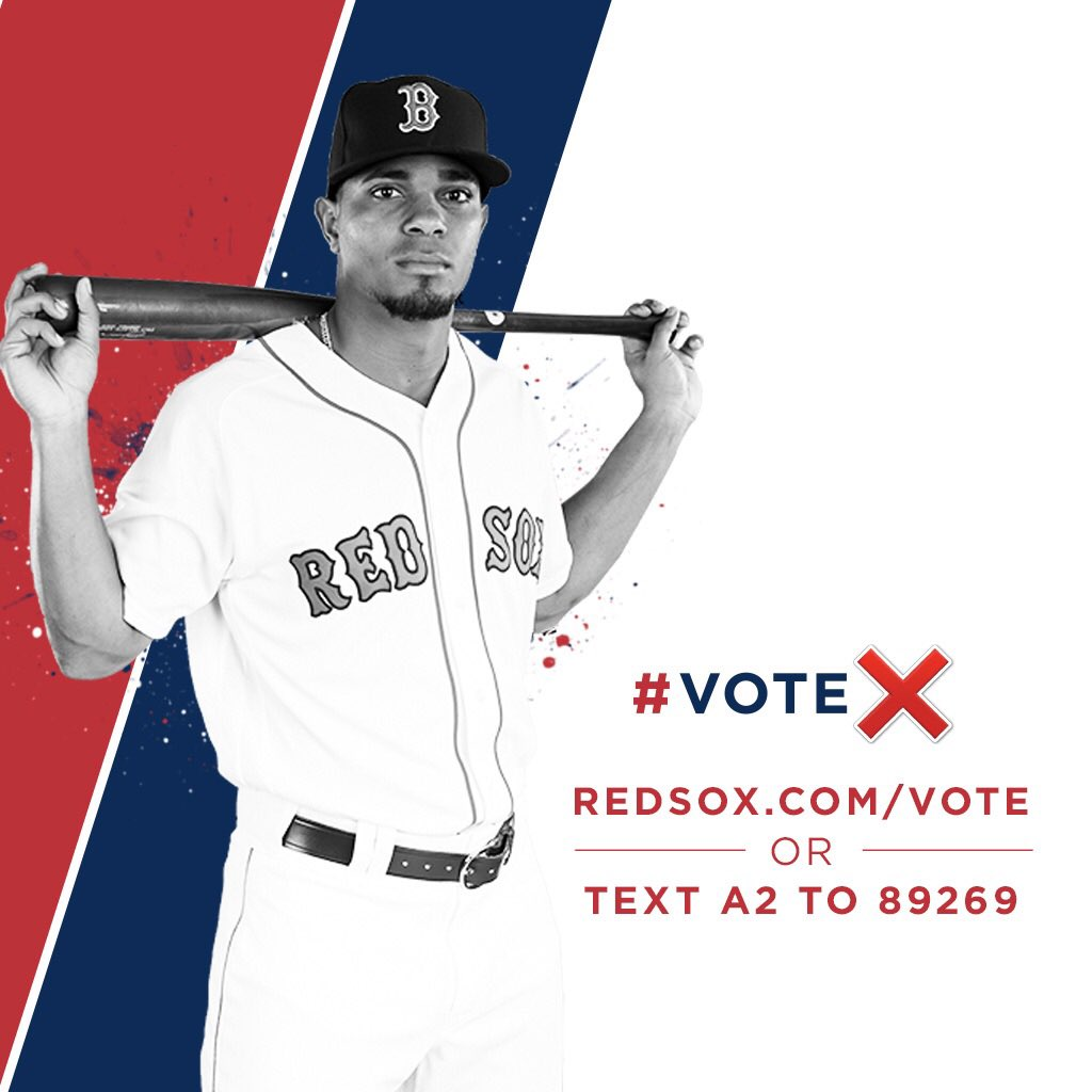 Let's get Bogey to the #ASG everyone! Please go vote or @BrockStar4Lyf will cut his hair! Just kidding......but please go vote! https://t.co/bYLbPrkcXU