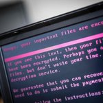Fresh cyberattack likely 'more sophisticated' than WannaCry: Europol