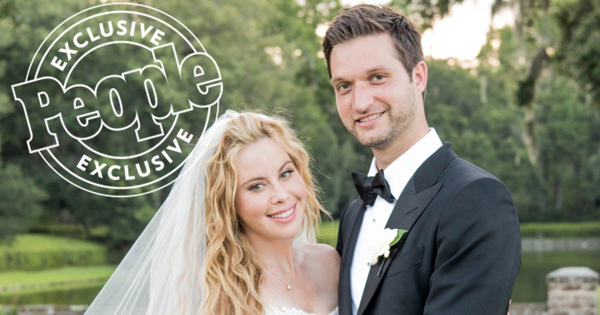 Tara obenauer wedding