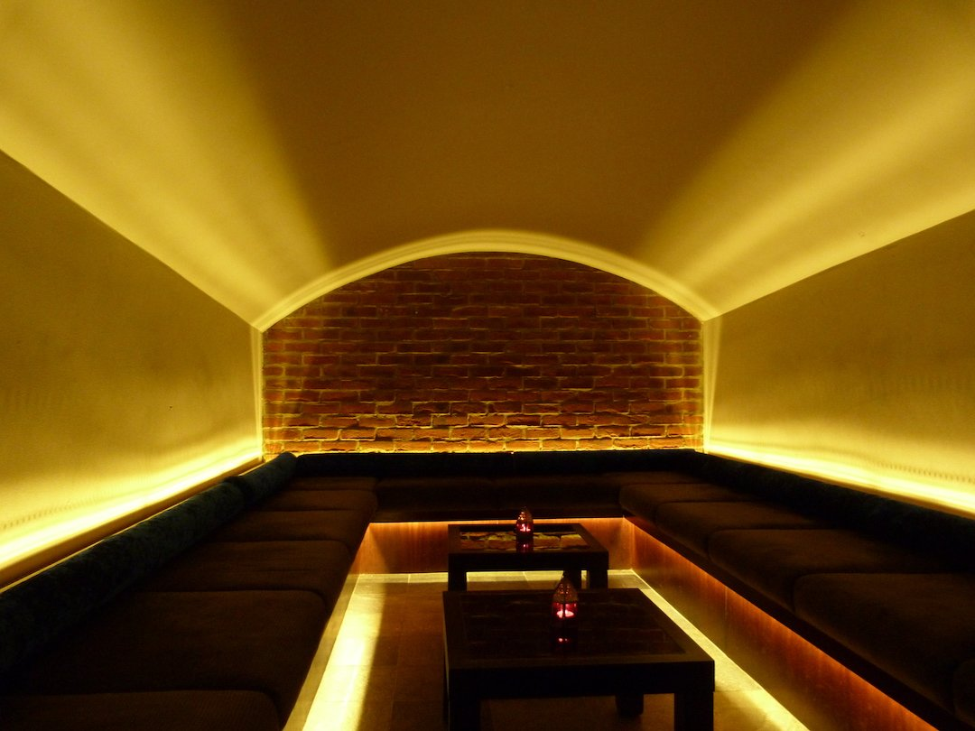 Zenna London's Best Vaults For A Private Drink