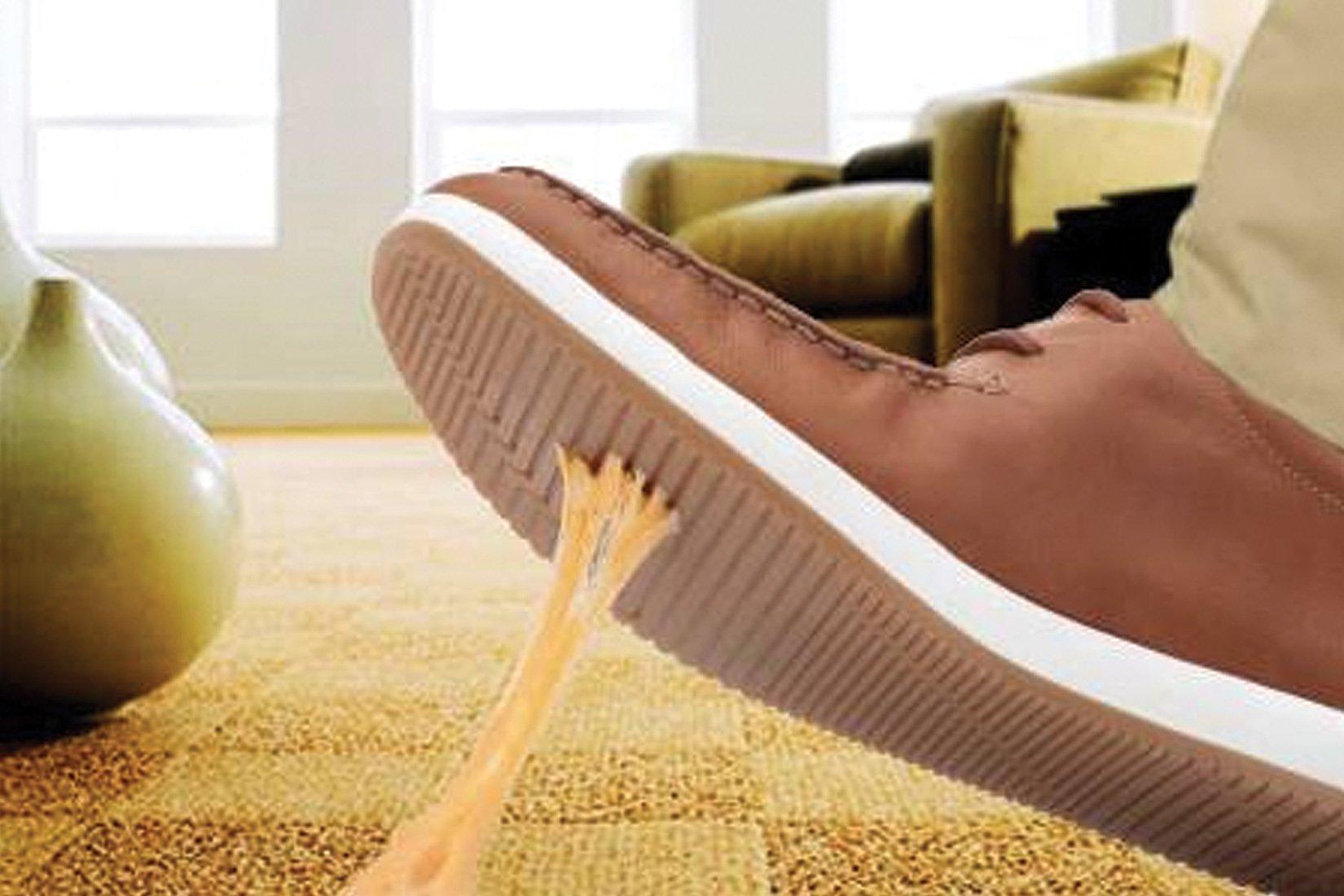 Как убрать запах с ковров SmartKilim