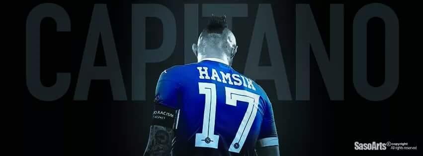#Hamsik