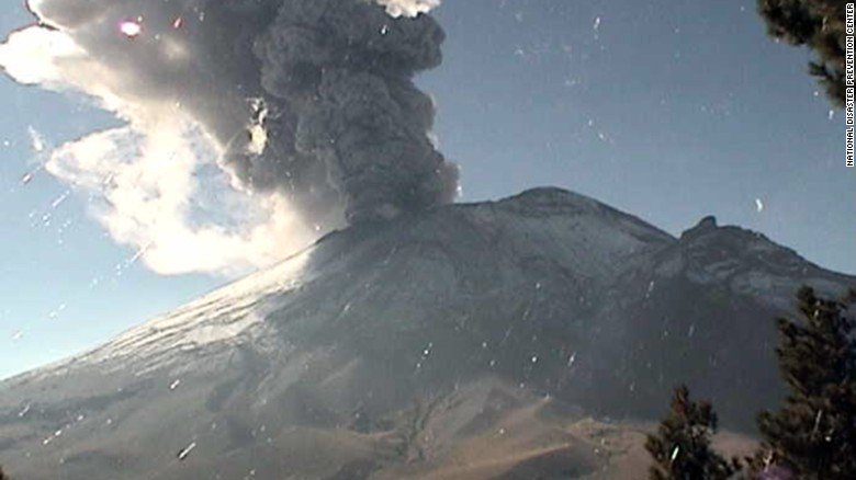 Knowing when a volcano will erupt could one day be as easy as checking the weather forecast