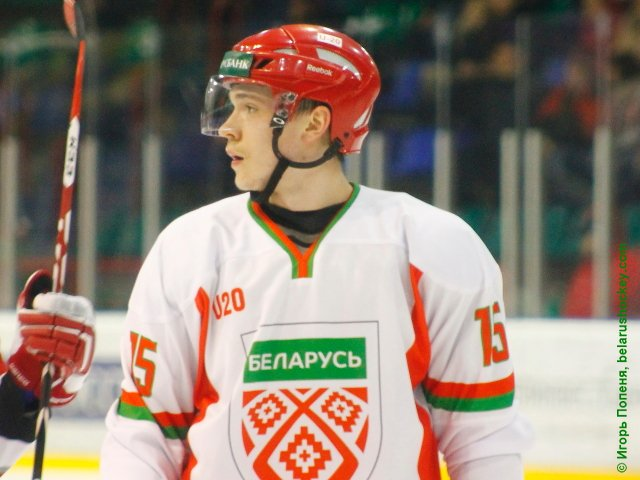 Talented Dman from Belarus Pavel Vorobey agreed on a tryout contract with #hcslovan @khl #VerniSlovanu https://t.co/uDQ5vNqlOd