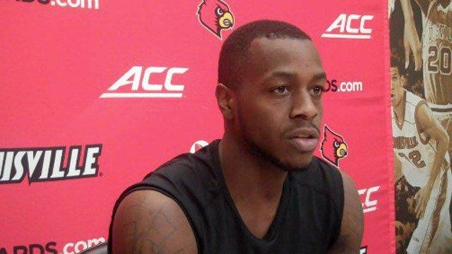Former U of L basketball player Chris Jones shot in Memphis