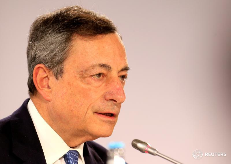 ECB chief was overinterpreted by markets: sources