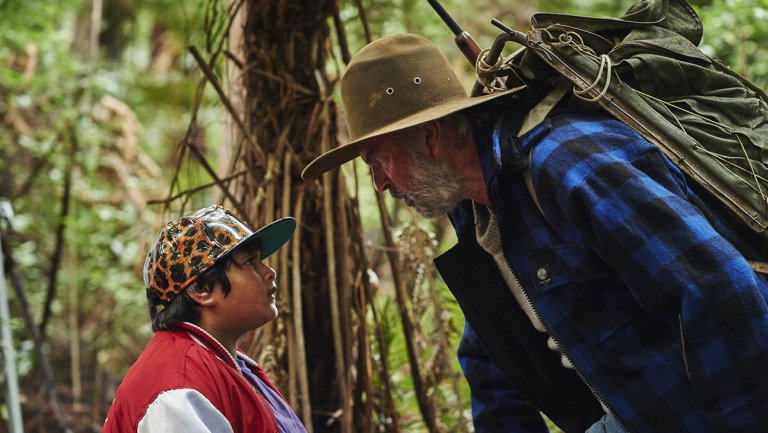 'Hunt for the Wilderpeople' actor joins Ryan Reynolds in 'Deadpool 2'